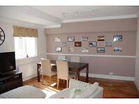 Spacious, modern 2-bed flat in London Bridge/Borough