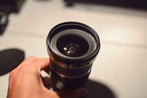 Canon lens Mentone Kingston Area Preview
