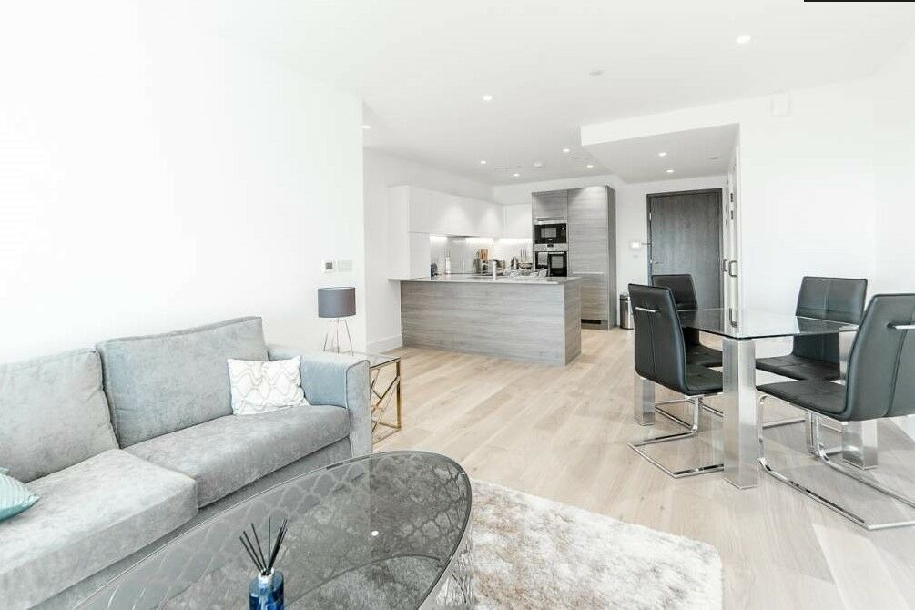 DALSTON: amazing brand new 2 bed/2 bathroom apartment to ...
