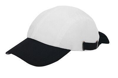 Donna  Cappello con   Umidità Assorbente Fascia Elastica Protezione Dai  Raggi UV b17b6bd1de83