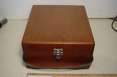 Test Meter 0 - 10 Volts  Ernest Turner Electrical Instruments Ltd Model 32