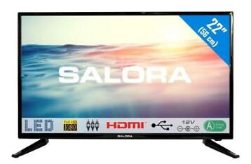 Demo Salora 22LED1600 led tv