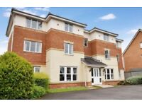 Cartwright Fold, Alverthorpe, Wakefield - Mod 2 bed flat with own parking space.