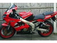 Kawasaki zx 636cc a1p