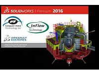 SolidWorks 2016 SP1 for sale