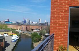 Beautiful 2 bed 2 bathrooms flat available to rent! High Street, Stratford, Pudding Mill Lane DLR