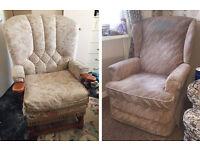 Armchair & Recliner Chair – FREE