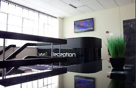 Birmingham Digbeth Office Space To Let - Flexible Terms