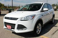 2013 Ford Escape SE | ONLY 31K | Heated Seats