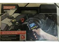 POWERFIX INSPECTION CAMERA