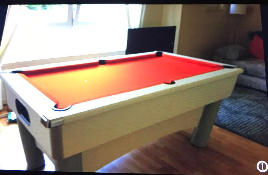 Pool Table Orange Felt May Deliver For Costs In Bonnybridge - How much does it cost to felt a pool table