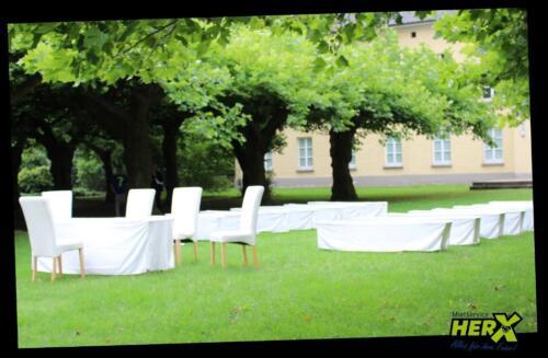 Freie Trauung Hochzeitsfeier Gartenparty Wedding Planner In