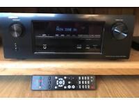 Denon AV receiver & Tannoy 5.1 home cinema system