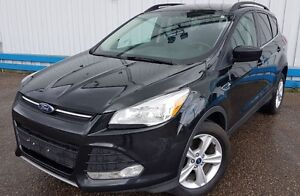 2015 Ford Escape SE *LEATHER-HEATED SEATS*