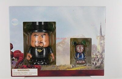 New Disney Vinylmation - OZ The Great and Powerful - Oscar Diggs & Finley - Oz The Great And Powerful Oscar Diggs