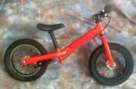 USED Islabikes Rothan Childs Balance Bike