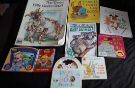 Books (3 photos)
