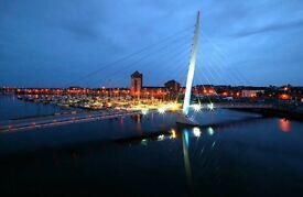 Double room for Rent in Swansea