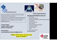 Lewis Clarke Electrical Services