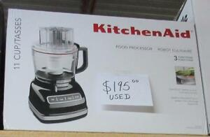KitchenAid Food Processor 11-cup