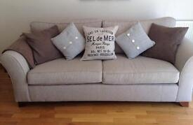 Sofa ( Marks & Spencer)