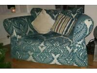 Cuddle sofa chair
