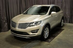 2015 Lincoln MKC AWD Leather Navigation Panoramic
