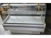 Igloo slimline display fridge
