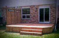 Deck'n Fence Solutions
