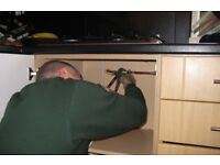 £29.99 Gas Cooker install + Safety Certificate Gas Safe corgi Registered plumber Engineer *