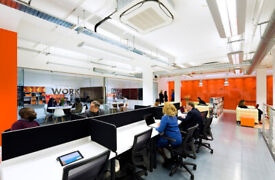 Co-working space and private offices in SW16