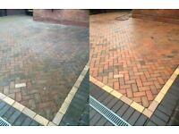 Jet Washing Serivce In West London And A Radius Of 40 Miles