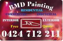 BMD Painting Meadowbrook Logan Area Preview