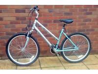 Ladies Falcon bike ..Can deliver