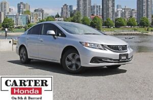 2013 Honda Civic + May Day Sale! MUST GO!