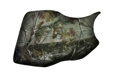 Used, Yamaha Grizzly 350 400 450 660 Camo ATV Seat Cover TG20182662 for sale  Shipping to South Africa
