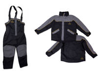 Brand New With Tags.Browning Xi-Dry WR 10 Bib'n Brace and Jacket Size XXXL - Coarse Fishing Clothing