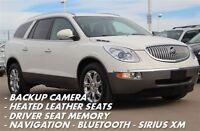 2010 Buick Enclave CXL | Backup Camera | Navigation | Bose Speak