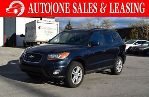 2010 Hyundai Santa Fe LIMITED | 3.5 | NAVIGATION | LOW KMS