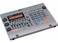 Boss BR 600 Portable Digital Multitrack Recording Studio