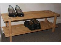 Ikea Shoe Racks