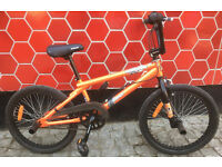 "Mongoose Subject BMX Bike 20"" Wheel Boys bike bicycle"