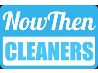 NowThen Cleaners - High Quality Home Cleaning - Book Online in 60 seconds!