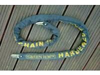 Heavy Duty Motorcycle Chain