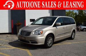 2013 Chrysler Town & Country TOURING | LEATHER | CAMERA | POWER