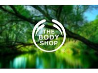 BECOME A BODY SHOP AT HOME CONSULTANT