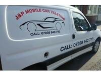 Mobile Car/van Valeting