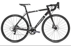 Trek Crockett 7 Disc 2015 Cyclocross Bike. Rarely used