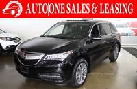 2014 Acura MDX NAVIGATION | 7 PASSENGER | BACKUP CAMERA