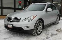 2010 Infiniti EX35 Luxury AWD | Back-Up Camera